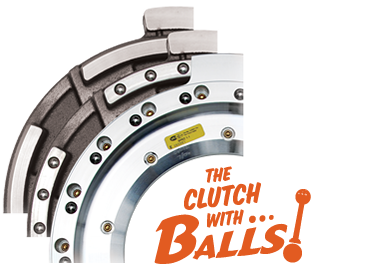 Clutch Ball Bearings Graph